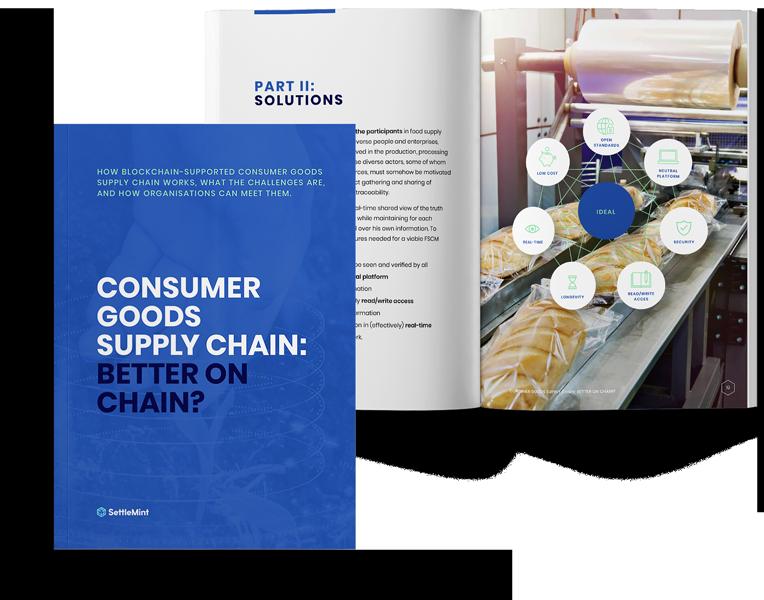 Consumer goods supply chain_minibook